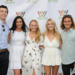 Nick Smith, Maggie Scanlon, Lauren McMahon, Madison Gazette and Zak Parascos