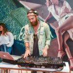 DJ Adam Lipson