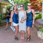 Paddle Diva's Gina Bradley, Cristina Cuomo & Guest