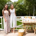 Vanessa Alvarez & Maria Alejandra Cepeda