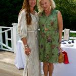 Brooke Shields & Guest