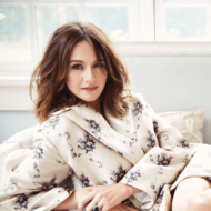 Emily Mortimer : The Quiet Storm
