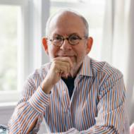 Bob Balaban: The Quadruple Threat