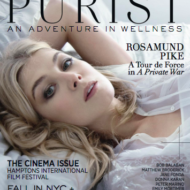 PURIST FALL CINEMA ISSUE