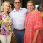 Linda Silverman, Thomas Gad & Lindy Gad