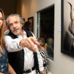 Cristina Cuomo & Richard Demato