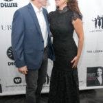 Stephen Bogardus & Melissa Errico