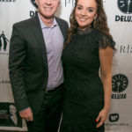 Patrick McEnroe & Melissa Errico