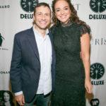 Doug Beck & Melissa Errico