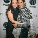 Melissa Errico & Ritu Pande