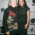 Ellen Marcus & Melissa Errico