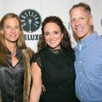 Guests & Melissa Errico