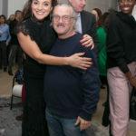 Melissa Errico & Ken Jennings