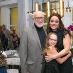 Michael Errico, Melissa Errico & Daughter