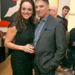 Guest & Melissa Errico