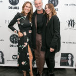 Cristina Cuomo, TR Pescod & Guest