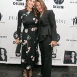 Cristina Cuomo & Julie Dannenberg