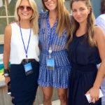 Deborah Srb, Cristina Cuomo & Karina Srb
