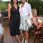 Gabby Karan De Felice & Silke Tsitiridis