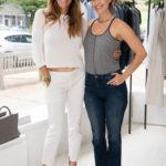Cristina Cuomo & Erika Halweil