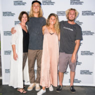 Purist Sponsors HIFF Screening of Momentum Generation at Gurney's Montauk