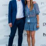 Bob Roth & Cristina Cuomo