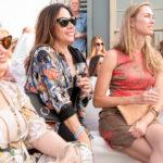 Caryn Whitman, Lydia Karras & Guest