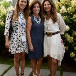 Cristina Cuomo, Kathy Hochul & Lynn Blumenfeld