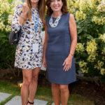 Cristina Cuomo & NY Lieutenant Governor Kathy Hochul