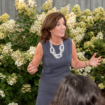New York Lieutenant Governor Kathy Hochul