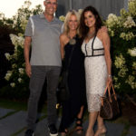Guest, Deborah Srb & Eiman Aziz