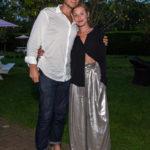 Dom Trell & Lindsay Bardwil