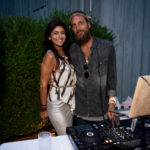 Guest & DJ Adam Lipson