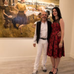 Richard Demato & Andrea Kowch