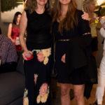 Pamela Massenberg & Marley Cleland