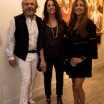 Richard Demato, Helen Cleland & Marley Cleland