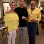 Guests & Shah Gilani