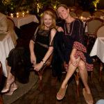 Patricia Clarkson & Anne Chaisson