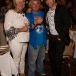 Guests & Alessandro Nivola