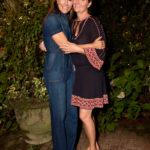 Cristina Cuomo & Anne Chaisson