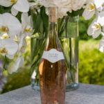 Fleurs de Prairie Rose