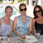 Guests & Michelle Farmer