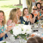 Ladies Dine at The Purist + Jimmy Choo Southampton Luncheon