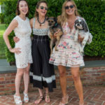 Ladies at The Purist + Jimmy Choo Southampton Luncheon