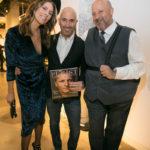Cristina Cuomo, Dan Scotti, Guest