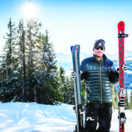 Bode Miller: What Does Wellness Mean To You?