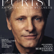 PURIST WINTER 2018 ISSUE
