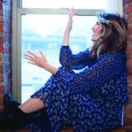 Pure Love: Jennifer Esposito on Radical Self-Care