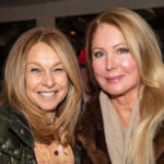Jill Shore and Valerie Fitzgerald