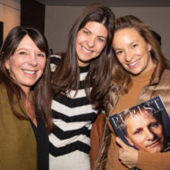 Purist + Six Senses Toasts HFZ & Douglas Elliman Agents at The Little Nell